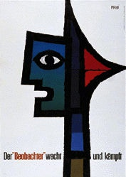 Piatti Celestino - Beobachter