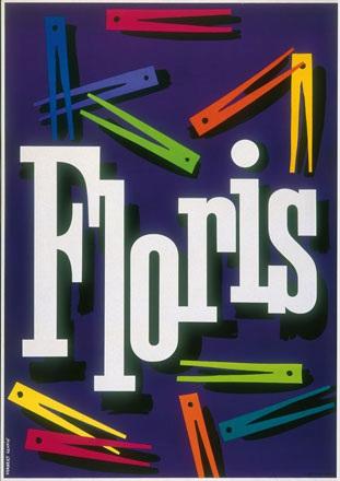 Leupin Herbert - Floris