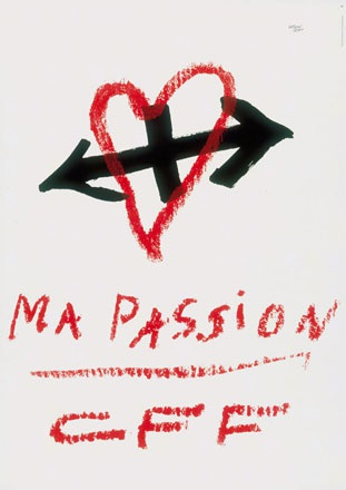 Leupin Herbert - CFF - ma passion