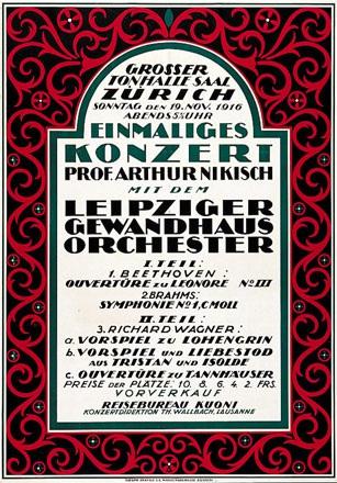 Baumberger Otto - Einmaliges Konzert