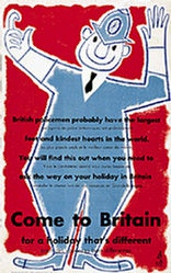 Salter - Come to Britain