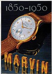 Stuber - Marvin