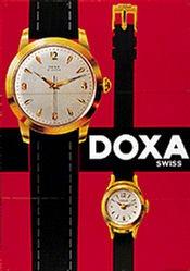Anonym - Doxa Swiss