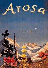 Aeschbach Hans - Arosa