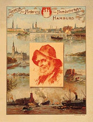 Anonym - Hamburg