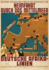 Anton Ottomar - Deutsche Afrika-Linien