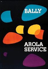 Augsburger Pierre - Bally - Arola Service