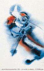 Bachmann Eugen - Ski-Weltmeisterschaften