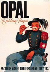 Baer Wilhelm Eugen - Opal