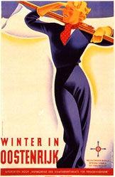 Binder Atelier - Winter in Oostenrijk