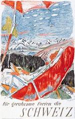 Carigiet Alois - Schweiz