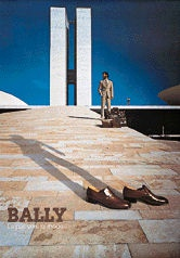 DDB & WDW Werbeagentur - Bally