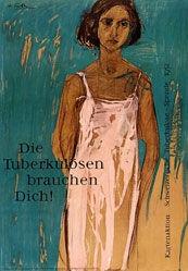 Falk Hans - Tuberkulose-Spende