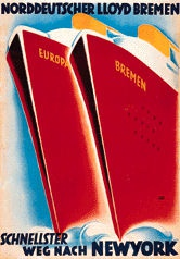 Feldtmann Hugo - Norddeutscher Lloyd