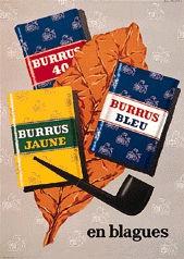 Grütter Roger Publicité - Burrus