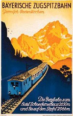 Henel Edwin - Bayrische Zugspitzbahn