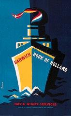 Huveneers - Harwich