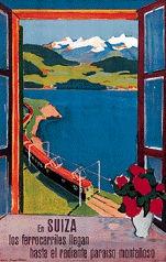 Jegerlehner Hans - Suiza