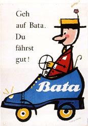 Leupin Herbert - Bata