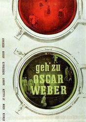 Maurer Emil - geh' zu Oscar Weber