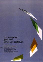 Müller-Brockmann Josef - Beethoven