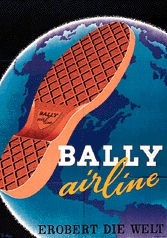 Muyr Theo - Bally airline