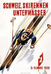 Peikert Martin - Schweiz. Skirennen