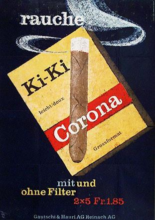 Anonym - Ki Ki Corona