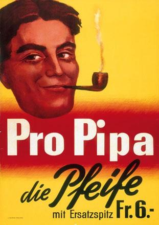 Anonym - Pro Pipa