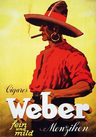 Anonym - Weber