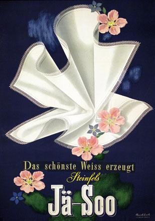 Aeschbach Hans - Steinfels Jä-Soo