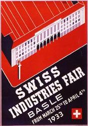 Rick Numa (Rickenbacher Walter) - Swiss Industries Fair