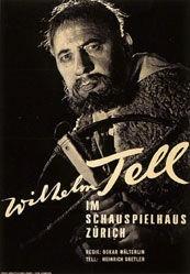 Schweizer (Foto) - Wilhelm Tell