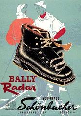 Suter Arthur - Bally Radar