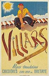 Anonym - Villars