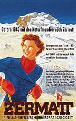 Keck Leo - Zermatt