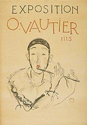 Barraud Maurice - Exposition O.Vautier