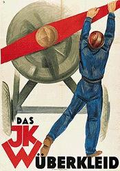 Baumberger Otto - JKW Ueberkleid
