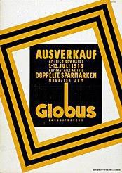 Buchmann - Globus