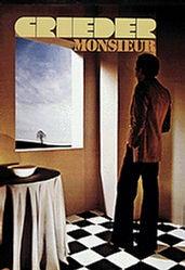 Coigny Christian - Grieder Monsieur