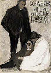 Falk Hans - Rückwandererhilfe