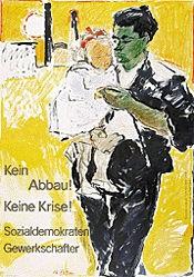 Falk Hans - Sozialdemokraten