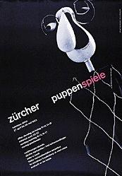 Graf Carl B. - Zürcher Puppenspiele