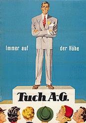 Infanger - Tuch AG