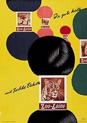 Kaltenbach Fritz - Zoo-Laine