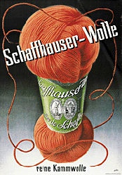 Libiszewski Herbert - Schaffhauser Wolle