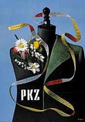 Mahler Heinrich - PKZ