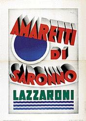 Marchesi - Amaretti di Saronno