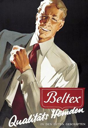 Dalang Max Atelier - Beltex