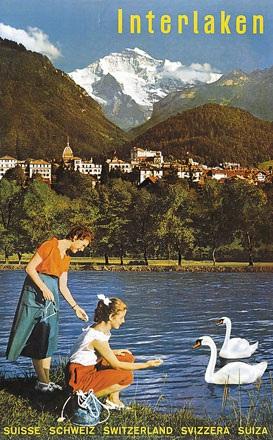 von Allmen H. - Interlaken